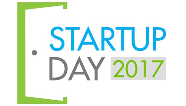 Sự Kiện Startup Day 2017