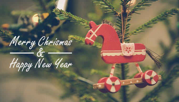 Giáng Sinh Là Dịp Để Yêu Thương