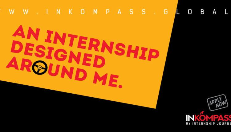 Inkompass Intership Program 2017