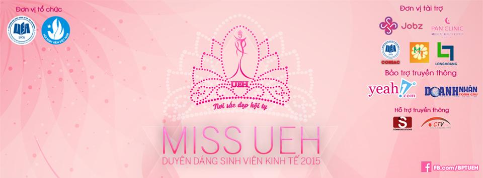 [Miss UEH 2015] Thanh Thanh Và Ước Mơ Về Xứ Sở Hoa Anh Đào