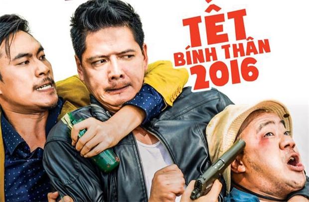 Tết Bính Thân 2016: Điện Ảnh Có Phim Gì Đáng Xem?