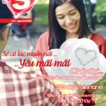 The S magazine Vol 3 – Valentine – not only for couple